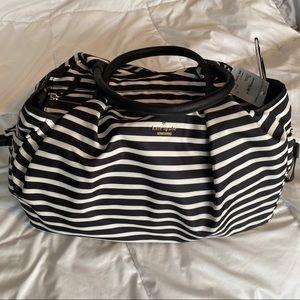 Kate Spade ♠️ Diaper Bag NWT